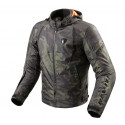 Blouson Rev it FLARE ARMY GREEN