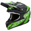 Casque cross Scorpion Exo VX-15 EVO AIR - GAMMA