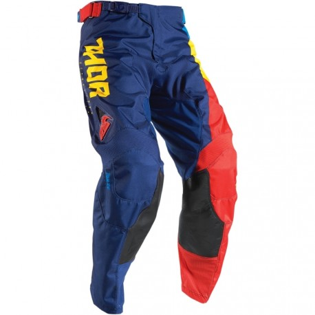 Pantalon cross Thor PULSE AKTIV 2017 Enfant
