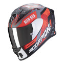 Casque SCORPION EXO-R1 AIR QUARTARARO