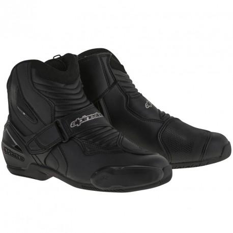 SMX1 R BLACK 40