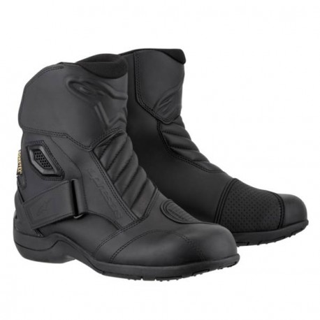 DEMI-BOTTES ALPINESTARS NEW LAND GORETEX