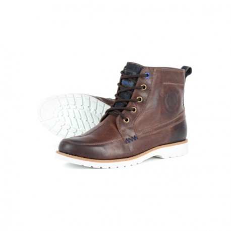 Chaussures Overlap OVP 11 Brown
