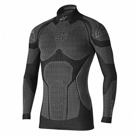 Maillot Alpinestars RIDE TECH TOP LS WINTER