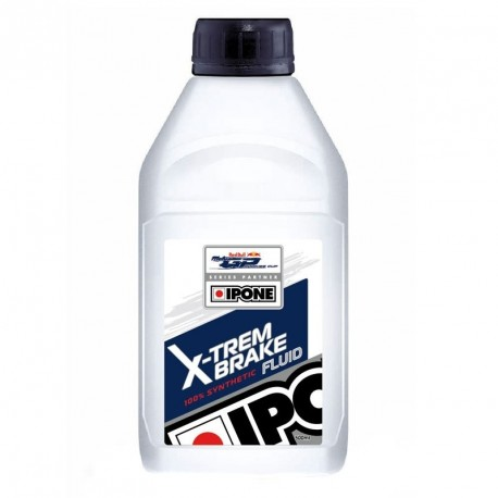 X Trem Brake Fluid Racing 750 ml