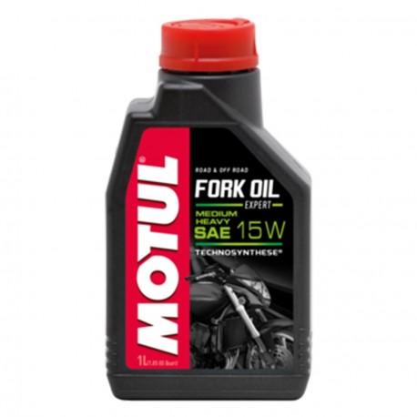 Motul FORK OIL EXPERT 15W  1L
