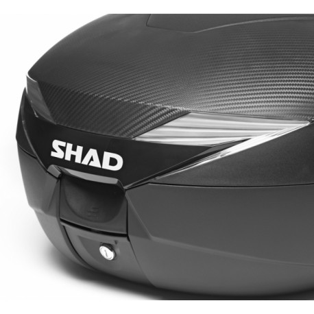 TOP CASE SHAD SH39 CARBON