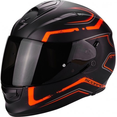 Casque Scorpion Exo EXO-510 AIR RADIUM