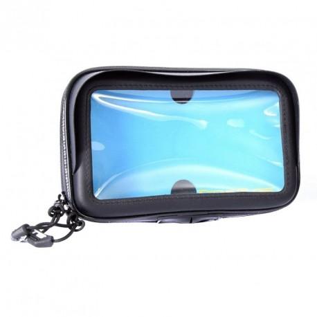 Sacoche Tecno globe TG EASY BAG T2 PAYSAGE POUR SAMSUNG S6/S7