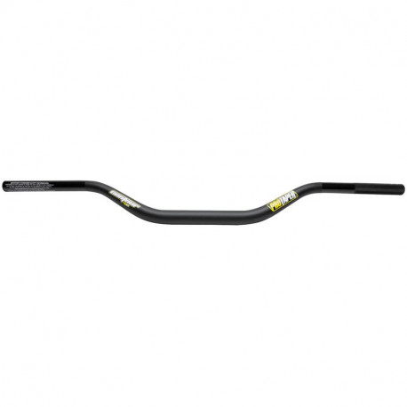 Guidon Motocross PRO TAPER Contour - Factory Suzuki/KTM Stock - 28.6mm