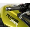 EMBOUTS DE GUIDON R&G RACING TRIUMPH TIGER 800 2011
