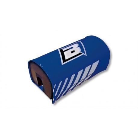 Mousse de guidon BLACKBIRD bleu 245mm pour guidon sans barre