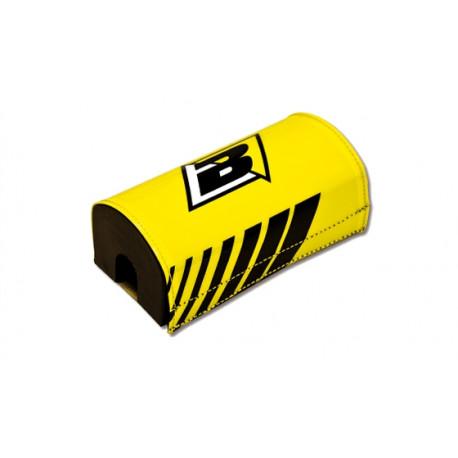 Mousse de guidon BLACKBIRD jaune 245mm pour guidon sans barre