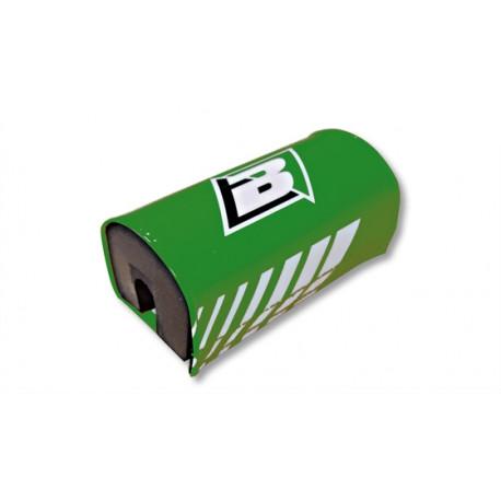 Mousse de guidon BLACKBIRD vert 245mm pour guidon sans barre