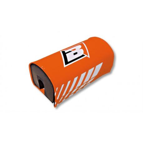 Mousse de guidon BLACKBIRD orange 245mm pour guidon sans barre