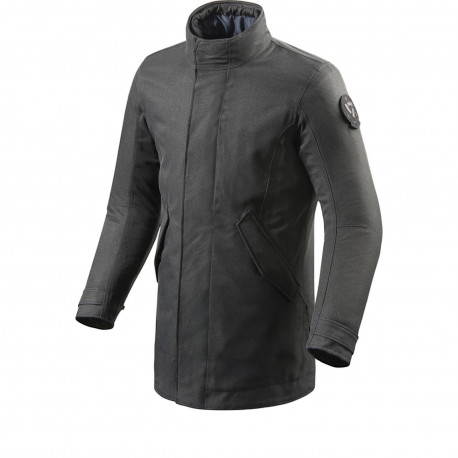 Veste Rev it SHERLOCK JACKET NOIR
