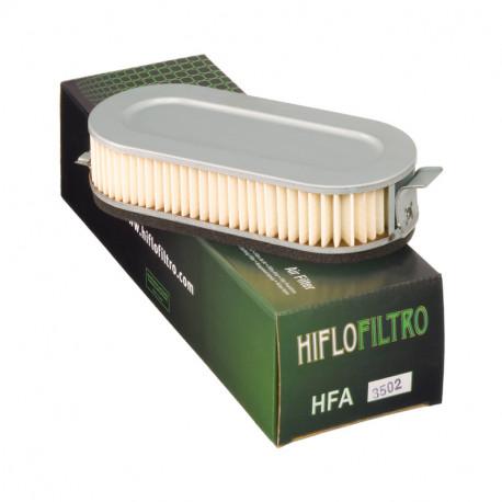 Filtre à air Hiflofiltro HFA3502 Suzuki GSX550/650