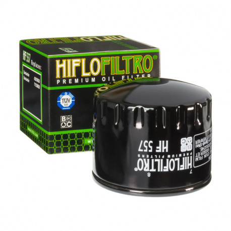 Filtre à huile Hiflofiltro HF557