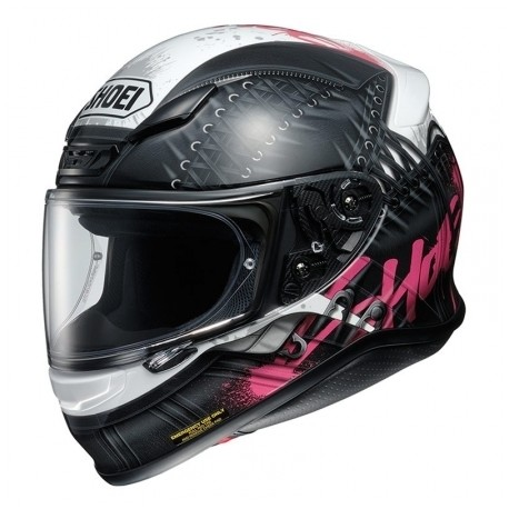 Casque Shoei NXR SEDUCTION