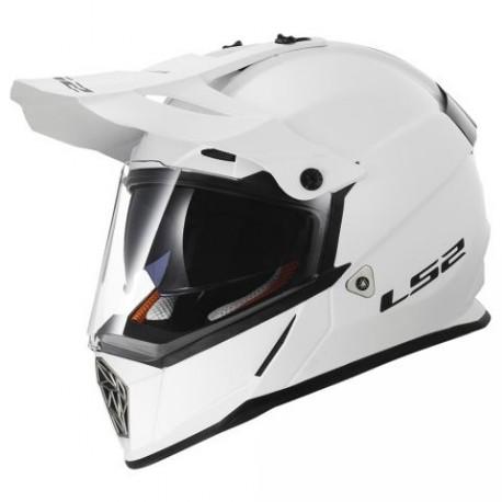 MX436 PIONEER WHITE L