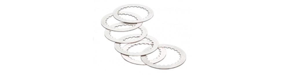 Kit Disque Lisse